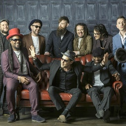 The Dualers Tickets | The Limelight Belfast  | Fri 11th March 2022 Lineup