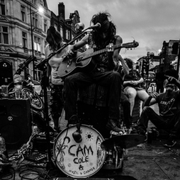 Cam Cole Tickets   Hare And Hounds Birmingham    Wed 15th September 2021 Lineup