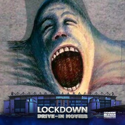 Pink Floyd : The Wall,  Sat Midnight - Lockdown Drive In Tickets | Falkirk Stadium Falkirk  | Sat 5th June 2021 Lineup