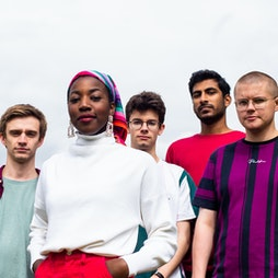 Odd Soul Tickets | Hare And Hounds Birmingham  | Wed 16th June 2021 Lineup