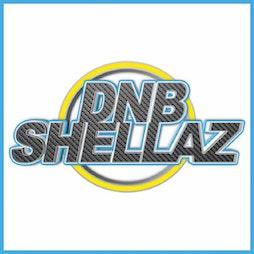 Dnb Shellaz with Harry Shotta Ego Trippin Funsta & Fearless  Tickets   The Tunnel Club Birmingham    Fri 2nd July 2021 Lineup