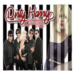 Dirty Harry - Blondie Tribute Tickets | DreadnoughtRock Bathgate  | Sat 4th December 2021 Lineup