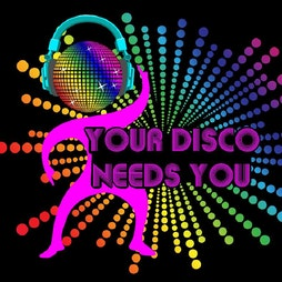 Your Disco Needs You - Oktoberfest Tickets | The Carlton Club Manchester Manchester  | Sat 16th October 2021 Lineup