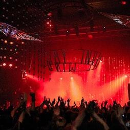 Circus Presents Laurent Garnier Liverpool | Skiddle