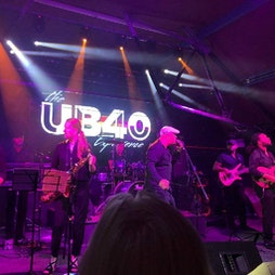 Strictly UB40 Tickets | The Northcourt Abingdon United Abingdon  | Fri 22nd October 2021 Lineup