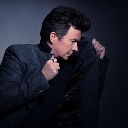 Rick Astley Live After Racing   Uttoxeter Racecourse Uttoxeter    Sat 15th May 2021 Lineup