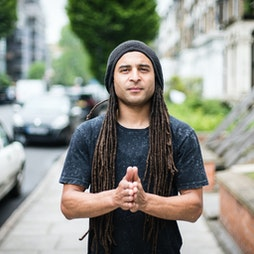 Venue: Mala [Deep Medi] *Sold Out* | Hare And Hounds Birmingham  | Sat 15th January 2022