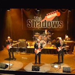 The Bootleg Shadows    The Place Oakengates Telford    Fri 5th November 2021 Lineup