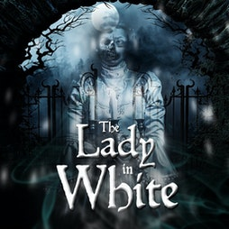The Lady In White Tickets   Samlesbury Hall Preston    Sun 19th December 2021 Lineup