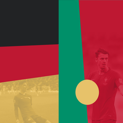 Euro 2020: Matchday 2 - Group E & F Ft. Portugal Vs Germany Tickets | HWK  THE LOT LONDON  | Sat 19th June 2021 Lineup