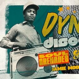 Dynamite Disco  Tickets   Hootananny Brixton London    Fri 30th July 2021 Lineup