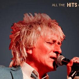 Rod Stewart Tribute Night -  Staffordshire  Tickets | Lymedale Bar And Grill Newcastle  | Fri 9th July 2021 Lineup