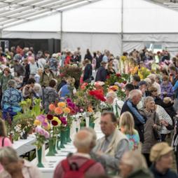 Chorley Flower Show Tickets | Astley Hall Coach House And Park Chorley  | Fri 30th July 2021 Lineup