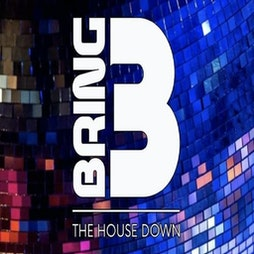 BRING THE HOUSE DOWN FESTIVAL   The Chichester Hotel Wickford    Sat 25th September 2021 Lineup