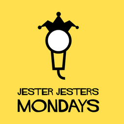 Jester Jesters Monday Nights Tickets   The Betsey Trotswood London    Mon 18th October 2021 Lineup