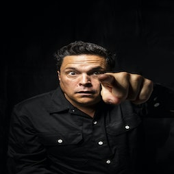Dom Joly | Norden Farm Centre For The Arts Maidenhead  | Thu 21st October 2021 Lineup