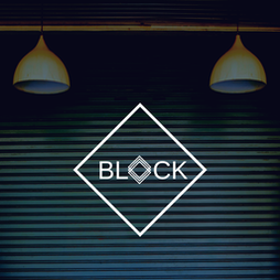 BLOCK is BACK Tickets   SUKi10C Birmingham    Sat 16th October 2021 Lineup