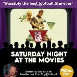 Saturday Night at the Movies Tickets | PurpleHUB Huyton  | Sat 8th May 2021 Lineup