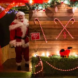 Winter Wonderland - Santa's Grotto 2021 (Early Sessions) Tickets | Rainton Arena Houghton-le-Spring  | Fri 26th November 2021 Lineup