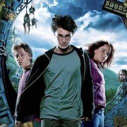 Harry Potter & the Prisoner of Azkaban @ Daisy Dukes Cinema Tickets | Filton Airfield Bristol  | Sun 23rd May 2021 Lineup
