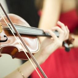 Vivaldi's Four Seasons by Candlelight Tickets | St. Giles Cathedral High Street Edinburgh EH1 Edinburgh  | Fri 16th July 2021 Lineup
