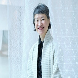 Making Nuno: Visionary Japanese Textiles by Sudō Reiko | Dovecot Studios Ltd Edinburgh  | Sat 4th December 2021 Lineup