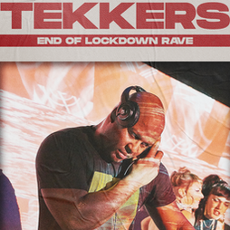 Venue: TEKKERS END OF LOCKDOWN RAVE FRIDAY 30th JULY  | Hope Works Sheffield  | Fri 30th July 2021