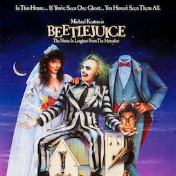 beetlejuice Tickets   FlyDSA Arena Sheffield    Thu 23rd December 2021 Lineup