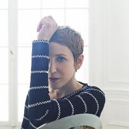 Venue: Stacey Kent   The Old Market Brighton & Hove    Wed 28th April 2021