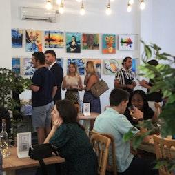 Pub Quiz in aid of Refuge   London Art Bar  Holborn    Wed 22nd September 2021 Lineup