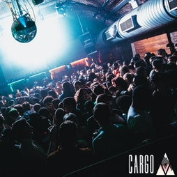 Bonkers every Wednesday at Cargo // Drinks from £1.50 // 1600+ Students // Crazy Themes Tickets | CARGO Manchester  | Wed 1st December 2021 Lineup