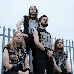 Reviews: Deadsoul Presents Kaine + Arms To Oblivion + More - Ipswich  | The Music Room Ipswich  | Sat 22nd May 2021