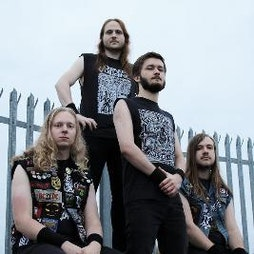 Deadsoul Presents Kaine + Arms To Oblivion + More - Ipswich  Tickets | The Music Room Ipswich  | Sat 22nd May 2021 Lineup