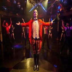 Come What May - The Ultimate Tribute To Moulin Rouge | Forum Theatre, BILLINGHAM Stockton On Tees  | Thu 22nd April 2021 Lineup