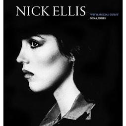 Venue: Nick Ellis | Leaf On Bold Street Liverpool  | Thu 21st October 2021