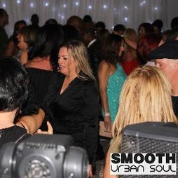 Smooth Urban Soul  | The Village Hotel And Leisure Club Bury Manchester  Bury  | Sat 6th March 2021 Lineup