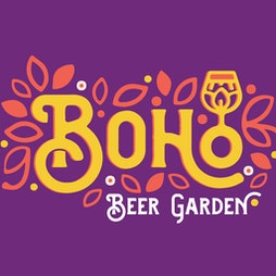 Funk On Friday Tickets | Boho Garden Birmingham  | Fri 11th June 2021 Lineup