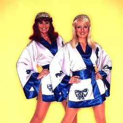Reviews: ABBA GIRL Tribute Night Shirley  | Shirley Royal British Legion Solihull  | Sat 12th June 2021