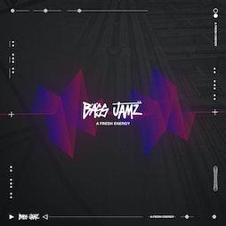 Bass Jamz - A fresh Energy w/ Chris Stussy  Tickets | Cosmic Ballroom Newcastle  | Fri 25th June 2021 Lineup
