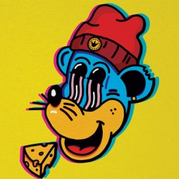 Mouse Outfit Live  Tickets   Hootananny Brixton London    Sat 23rd October 2021 Lineup