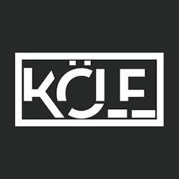 Kole Coaches Amelie Lens return coach Tickets   TBC Birkenhead     Fri 23rd July 2021 Lineup