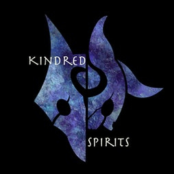 Kindred Spirits 'The Return' Tickets   Vibe Bar  Scarborough    Mon 17th May 2021 Lineup