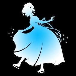 Cinderella on Ice - Evening Show Tickets   Hickstead Showground Brighton    Tue 5th April 2022 Lineup