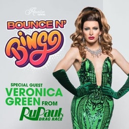 Bounce 'n' Bingo Tickets   Rainton Arena Houghton-le-Spring    Sat 25th September 2021 Lineup