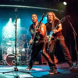 Limehouse Lizzy LIVE! (Tribute to Thin Lizzy) Tickets | Mercure Maidstone Great Danes Hotel Maidstone  | Fri 28th January 2022 Lineup
