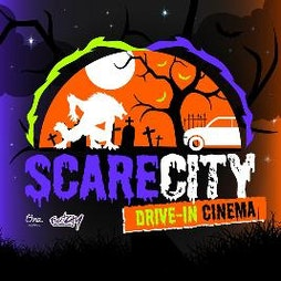 ScareCity - The Exorcist (9pm) Tickets | Event City Manchester  | Thu 4th March 2021 Lineup