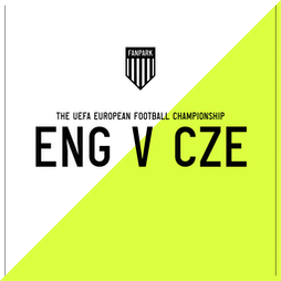 Euros Fanpark - ENG v CZE Tickets | Camp And Furnace Liverpool   | Tue 22nd June 2021 Lineup