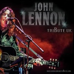 John Lennon Tribute UK  | St Helens Theatre Royal St Helens  | Sat 8th May 2021 Lineup