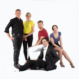 Love Distraction - A Tribute to The Human League Tickets | The Flowerpot Derby  | Sat 16th October 2021 Lineup