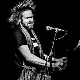 Liam Ó Maonlaí of Hothouse Flowers Tickets | Black Dyke Mills Heritage Venue Queensbury, Bradford  | Sun 23rd May 2021 Lineup